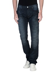 Karl By Karl Lagerfeld Jeans Blue