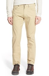 Men's Patagonia 'All Wear' Straight Leg Pants