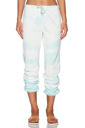 Gypsy 05 Drawstring Sweatpant Green