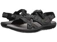 Keen Maupin Raven Gargoyle Women's Shoes Black