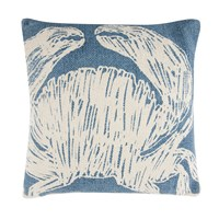 Thomas Paul Thomaspaul Crab Sketch Pillow