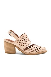 Jeffrey Campbell Cathica Sandal Beige