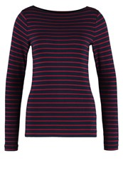 Gap Long Sleeved Top Red