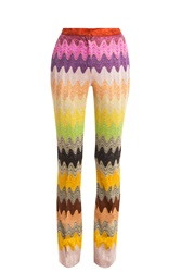 Missoni Lurex Trousers