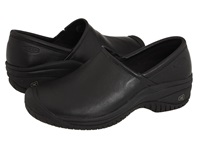 Keen Utility Ptc Slip On Ii Black Women's Industrial Shoes