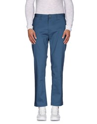 Altamont Trousers Casual Trousers Men Deep Jade