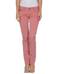 Unlimited Casual Pants Pink