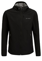 Vaude Rokua Soft Shell Jacket Black