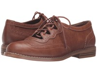 Rocket Dog Melody Tan Sierras Women's Lace Up Casual Shoes Brown