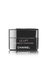 Chanel Le Lift Levres Et Contours Firming Anti Wrinkle Lip And Contour Care 0.5 Oz.