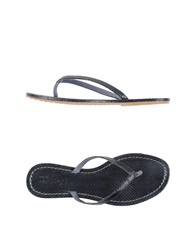 Mystique Thong Sandals