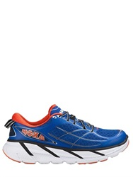 Hoka One One Clifton 2 Lightweight Running Sneakers