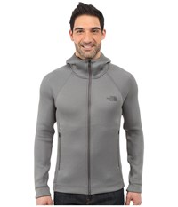 The North Face Upholder Hoodie Tnf Medium Grey Heather Men's Sweatshirt Gray