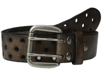Bed Stu Mccoy Black Abrasive Belts