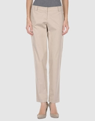 Pianurastudio Dress Pants Beige