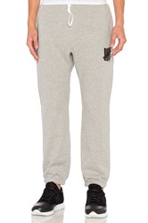 Undefeated 5 Strike Sweatpant Grey