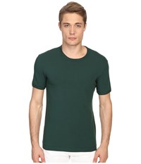 Dolce And Gabbana Colors R Neck T Shirt Green