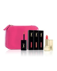 Saint Laurent Limited Edition The Ultimate Lip Collection