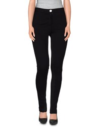 Marani Jeans Trousers Casual Trousers Women Black