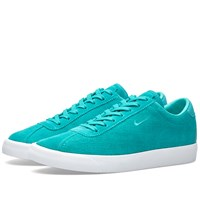 Nikelab Match Classic Suede Green