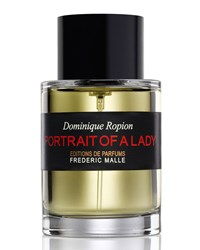Frederic Malle Portrait Of A Lady 100 Ml Frederic Malle