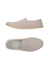 Selected Homme Footwear Low Tops And Trainers Men Beige