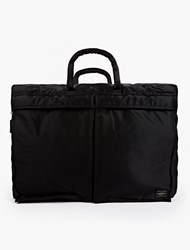Porter Black Two Way Boston Bag