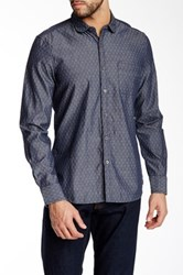 Gilded Age Long Sleeve Shirt Gray