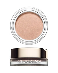 Clarins Ombre Matte Cream To Powder Matte Eyeshadow Ladylike Color Collection 02 Nude Pink