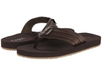 Flojos Rocko Brown Men's Sandals