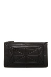 Bcbgmaxazria Gwyneth Clutch Black