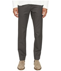 Billy Reid Leonard Chino Charcoal