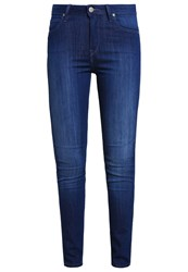 Lee Skyler Slim Fit Jeans Fresh Blue Blue Denim