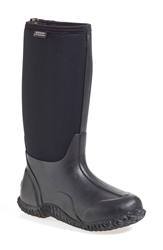 Bogs 'Classic' High Waterproof Snow Boot Women Black