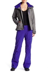 The North Face Jeppeson Pant Blue