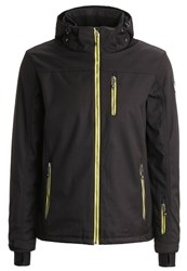 Killtec Milad Ski Jacket Schwarz Black