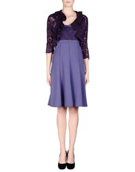 22 Maggio Suits And Jackets Outfits Women Mauve