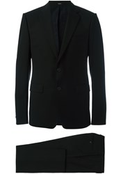 Kenzo Two Piece Suit Black