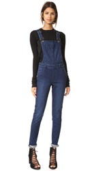 Cheap Monday Dungaree Ink Blue