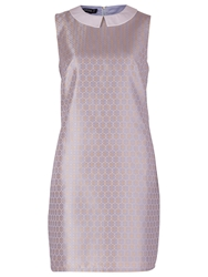 Sugarhill Boutique Rita Jacquard Dress