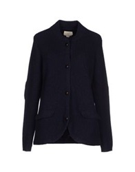 Boy By Band Of Outsiders Cardigans Dark Blue