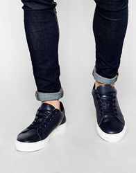 Selected Homme Dylan Sneaker Navywhite