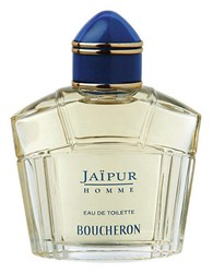 Boucheron Jaipur Homme Eau De Toilette Spray No Color