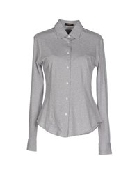 Allegri Shirts Shirts Women Grey