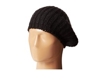 San Diego Hat Company Knh3302 Sequin Knit Beret Black Berets