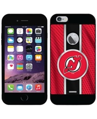 Coveroo New Jersey Devils Iphone 6 Plus Case Red