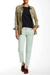 Ag Jeans Tristan Trouser Green