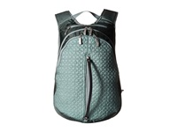 Sherpani Pursuit Le Backpack Sage Backpack Bags Green