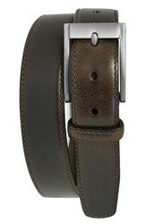 Men's Boconi 'Collins' Leather Belt