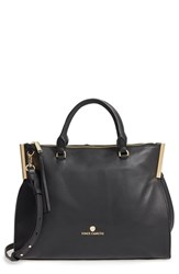 Vince Camuto Tina Leather Satchel